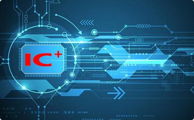 ICPlus产品的典型应用