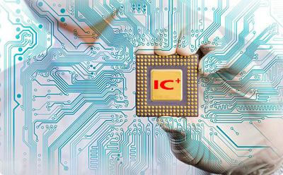 ICPlus公司特点