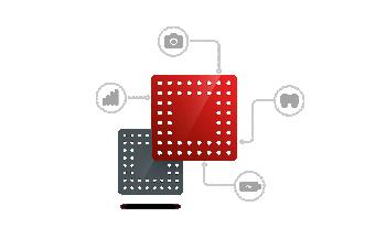 ICplus在网络芯片的领导地位