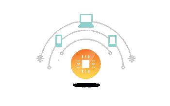 ICPlus具有完整的开发能力